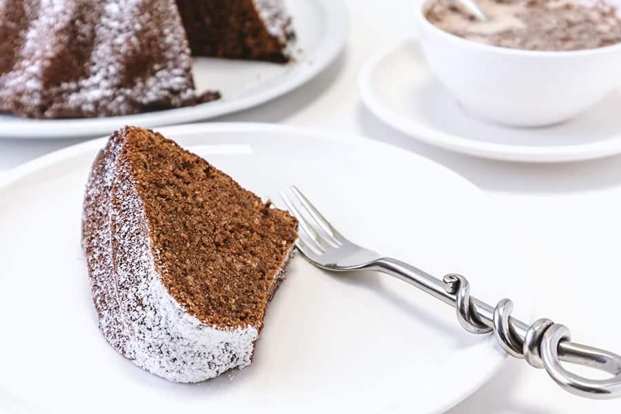 Rezept Benco Kuchen