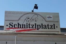 Fido's Schnitzlplatzl – 4400 Steyr