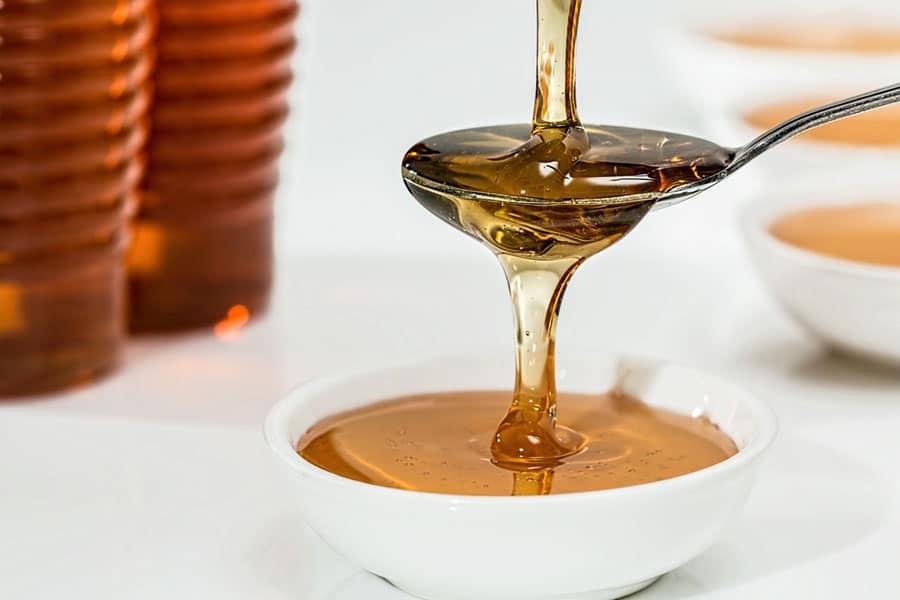 Rezept Honig