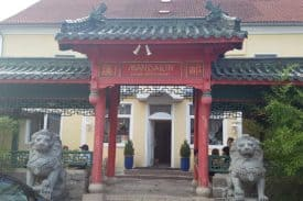 China Restaurant Mandarin – 4470 Enns