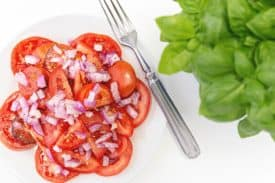 Rezept Tomatensalat nach Oma