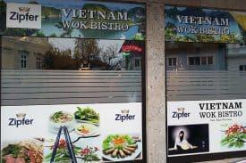 Schickeria Vietnam Wok Bistro – 4540 Bad Hall