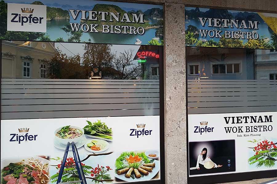 Rezept Schickeria Vietnam Wok Bistro – 4540 Bad Hall