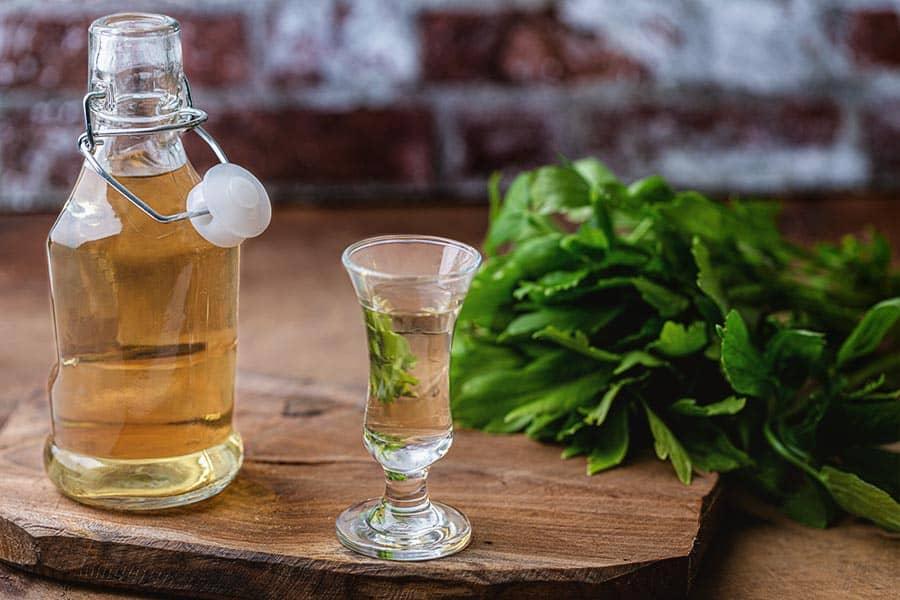 Rezeptwelt Rezepte mit Alkohol