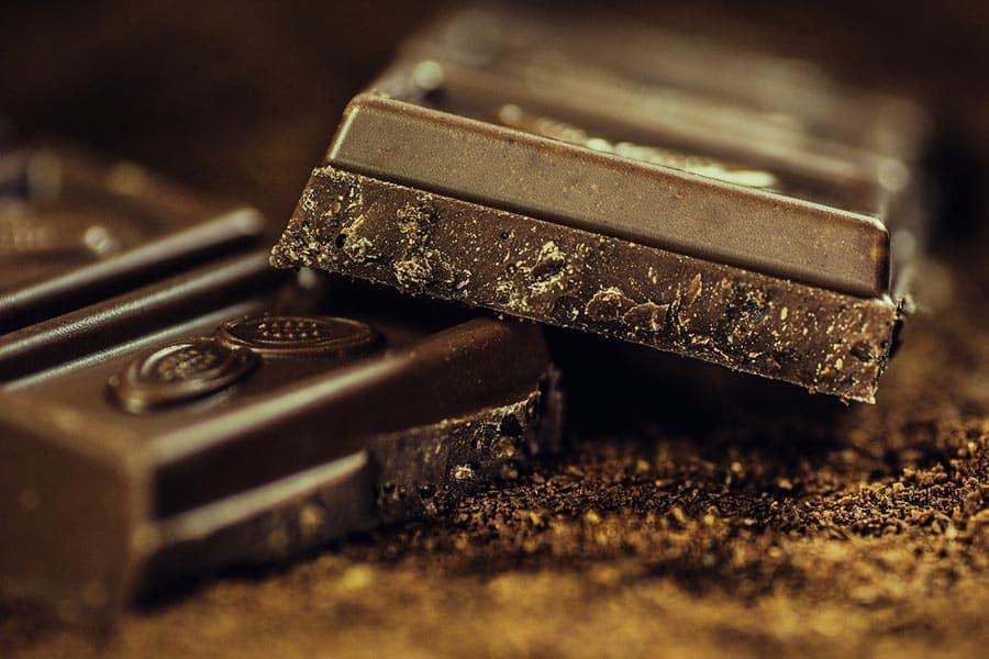 Rezeptwelt Rezept mit Schokolade