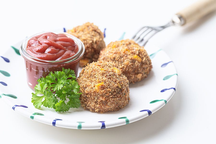 Rezept FaschLaPü Balls