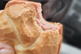 Das ist der Unterschied zwischen Leberkäse und Fleischkäse