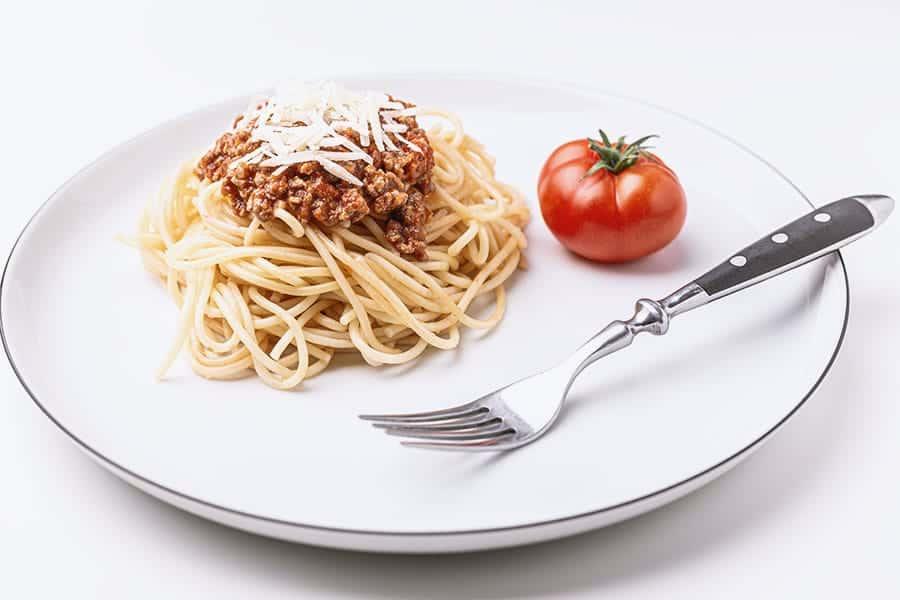 Rezept Pasta Asciutta pronto