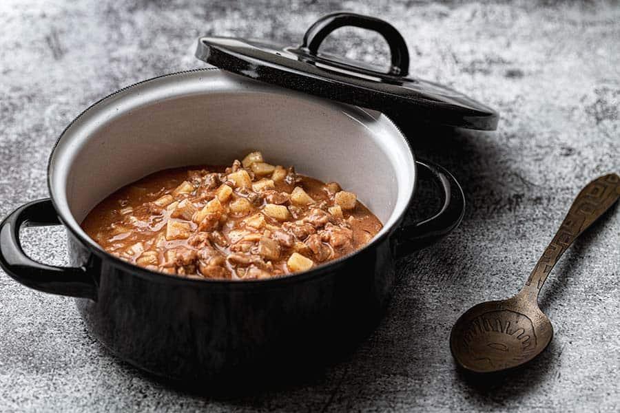 Rezepte von guenstig-kochen.at - Dem bodenständigen Foodblog aus Österreich - cover